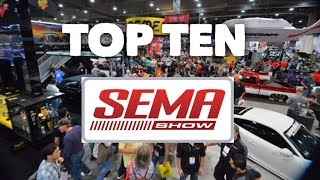 BEST AND WORST OF SEMA 2019