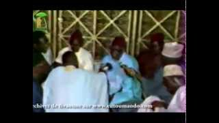 [Archive Video] Maouloud 1985 (1) - Avec Mame Abdou Aziz sy Dabakh