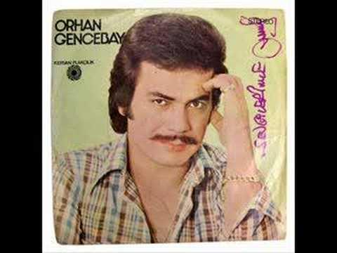 turkish music king bırakında yaşayalım orhan gencebay