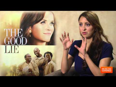 The Good Lie Interview With Corey Stoll, Sarah Baker and More [HD]