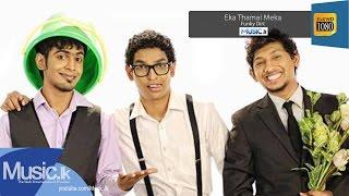 IT's Me - Eka Thamai Meka - Funky Dirt
