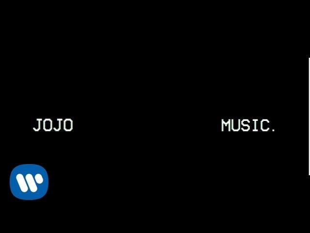 JoJo - Music. [Official Video]