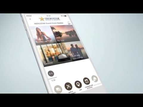 Iberostar launches new mobile app