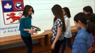 Ella, Mia, Emily - The Bully