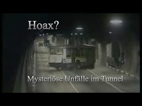 Hoax? - Mysteriöse Tunnelunfälle in Russland