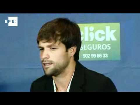 Atletico Madrid presents Brazilian Diego Ribas