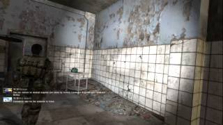 S.T.A.L.K.E.R.: Call of Pripyat speedrun 22:51
