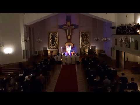 Akatyst - Fragment - Klerycy WSD W Radomiu
