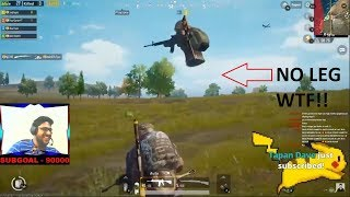 IF YOU WATCH THIS 100 TIME YOU WILL STILL LAUGH 🤣 PART 3 II WHERE ARE MY LEGS II FUNNY MOMENT PUBG