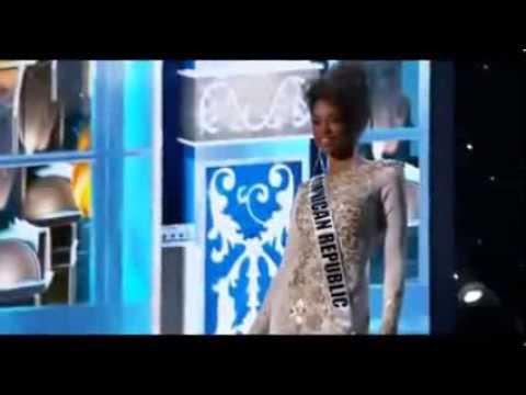 A Ganar Yaritza Reyes Miss Universo 2013