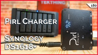 Pirl USB Charger Hands On! Synology DS1618+ Review, Should You Shoot 1080p or 4k Phone Video???
