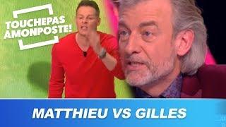 Claire Chazal taclée par Gilles Verdez : Matthieu Delormeau prend sa défense