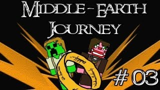 Minecraft: Middle Earth Journey | Ep.03 3D Porn? | w/ Brown the Brown & Leicester Brown