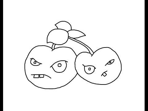 Fotos de plantas vs zombies 2 para dibujar - Imagui