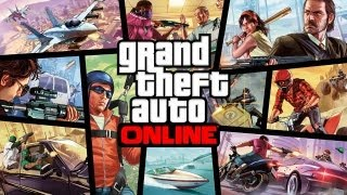 GTA Online - Erster Trailer (Gameplay) zum Multiplayer-Grand Theft Auto