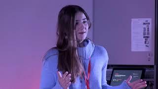 How we should travel | Nina Butruk | TEDxYouth@TBSWarsaw