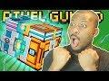 OMG! SUPER DUPER CHEST OPENING!! | Pixel Gun 3D