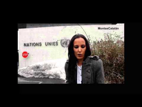 Delitos de violaci�n y lesa humanidad en los campamentos de Tinduf del Frente Polisario, protegidos por Argelia