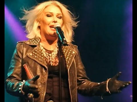 Kim Wilde - Anyplace, Anywhere, Anytime (Portalen, Denmark 2017)