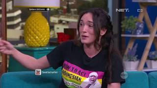 Download Lagu Sacha Stevenson Seorang Youtuber Mengomentari Bahasa inggrisnya Teh Sarah (2/6) Gratis STAFABAND