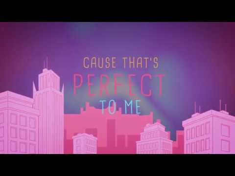 "Anne-Marie - 新譜シングル""Perfect To Me""のOfficial Lyric Videoを公開 2018年11月2日配信開始 thm Music info Clip"