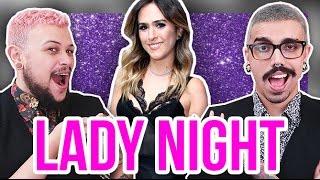 10 provas de que LADY NIGHT é o MELHOR TALK SHOW | Diva Depressão