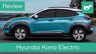 Hyundai Kona Electric 2019 review – new long-range EV!
