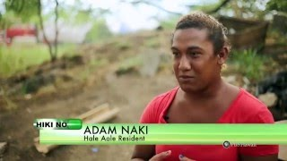 Pbs Hawaii Hiki No Episode 714 Waianae High School Without Home