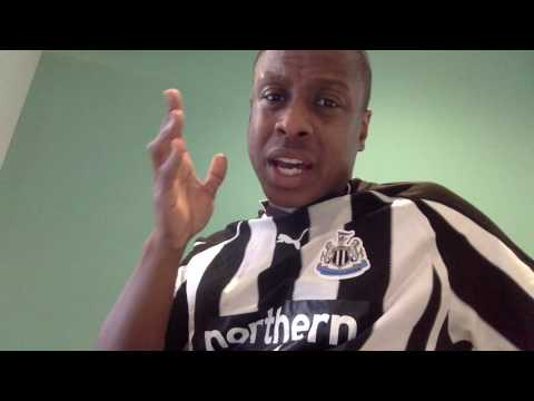 VIDEO REACTION: Papiss Cisse Leaves Newcastle United To Join Shandong Luneng #FordeHaveMercy