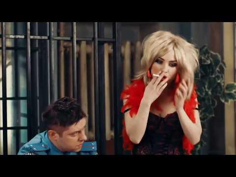 Беспредел в милиции - кто покрывал проституцию? | На троих комедия 2017 Приколы, Украина
