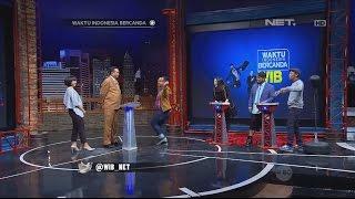 download lagu Waktu Indonesia Bercanda - Bedu Ngamuk Ngamuk Dengan Cak gratis
