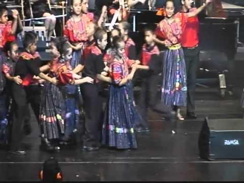 FERROCARRIL DE LOS ALTOS - AMIGOS DE LA MARIMBA (PREMIOS ORGULLOSO DE SER CHAPÍN 2012) vbh Music Videos