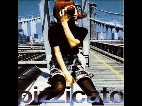 Pizzicato Five - Flower Drum Song