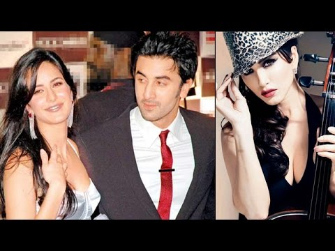 Katrina Kaif ACCEPTS her relationship with Ranbir Kapoor, Sunny Leone and Daniel celebrate zoOm's 10