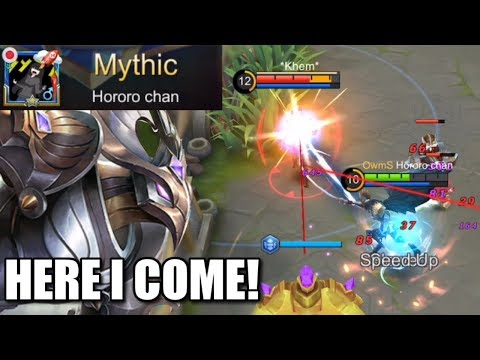 MYTHIC BEFORE THE SEASON ENDS