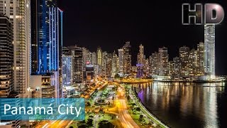 Welcome To PANAMA City  2017,Travel Guide [The Most Beautiful City in The World ]
