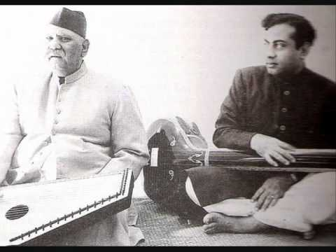 Raag Desh - Ustad Bade Ghulam Ali Khan