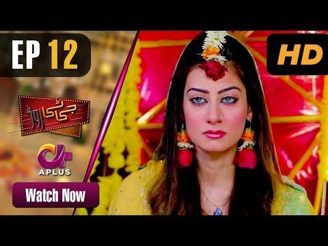 Pakistani Drama | GT Road - Episode 12 | Aplus | Inayat, Sonia Mishal, Kashif Mehmood
