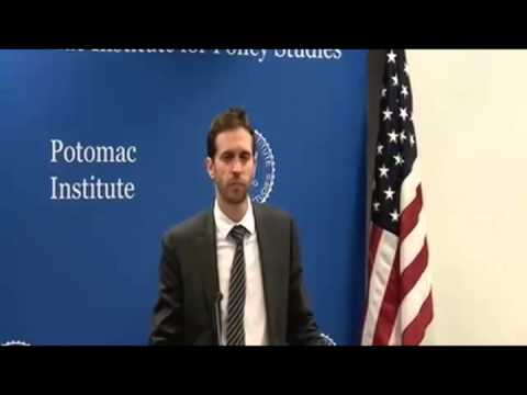 ICTS Seminar:  The Middle East Crisis