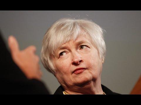 Federal Reserve Chair Janet Yellen testifies before Congress