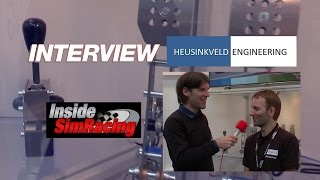 Interview with Niels of Heusinkveld Engineering