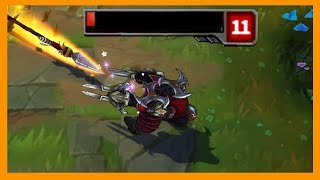 Perfect Never Die Compilation - League of Legends