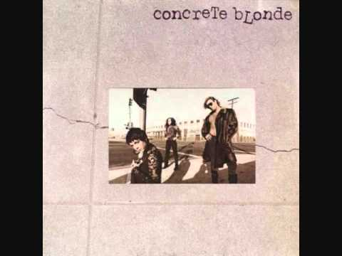 Concrete Blonde - Song For Kim