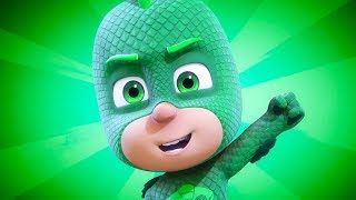 PJ Masks Deutsch Pyjamahelden | Gekko! | Cartoons für Kinder