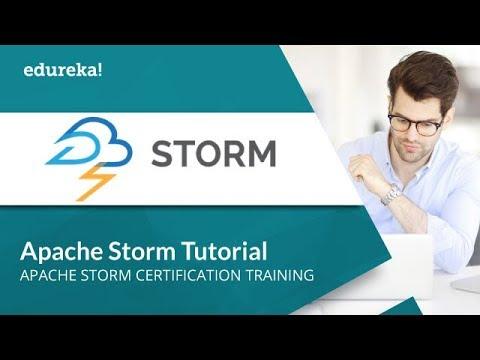 Apache Storm Tutorial For Beginners | Apache Storm Training | Apache Storm Example | Edureka