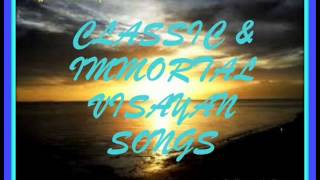Bisan Sa Damgo Lang (Ruth Vergara) Classic & Immortal Visayan Songs LP.wmv