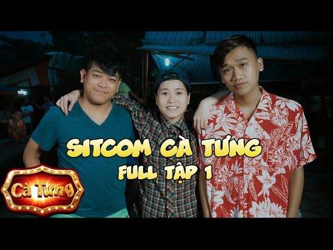 Sitcom Hài Cà Tưng Tập 1 (Full) - Thanh Tân, Xuân Nghị, Lâm Vỹ Dạ | Sitcom Hài Cà Tưng