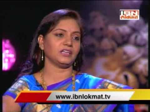 Great Bhet Surekha Punekar (part 2) video