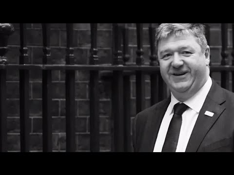 Alistair Carmichael - The Facts