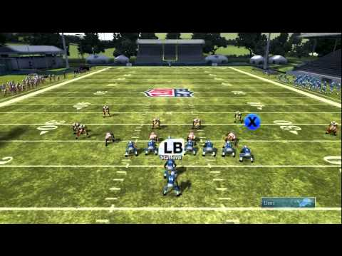 EPOP ebook for Madden 12 (passing concepts and final pass breakdowns)